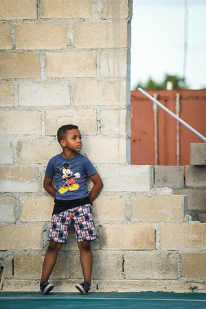 Homes of Hope...Dominican Republic '18