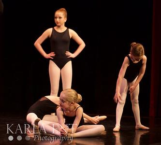 Spring Ballet 2015