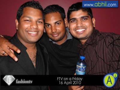 FashionTV - 16th April 2010