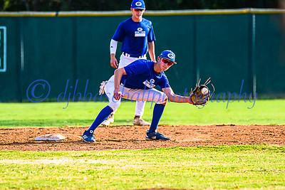 2019 Fall Baseball