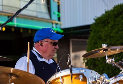 Dave Herring Drummer