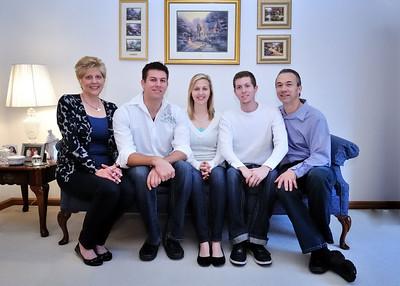 Merk Family