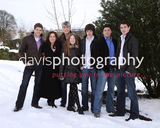 O'Kane Family