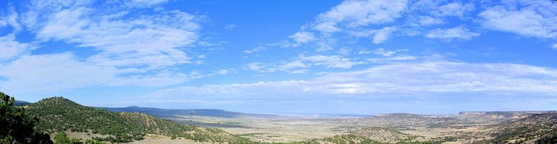 CDR Panoramas