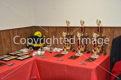 2012 Bremerton Raceway Awards Banquet