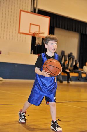 1st Upwards Basketball
