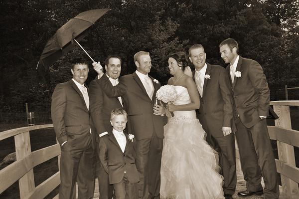 Wedding Samplings MAT-Photography