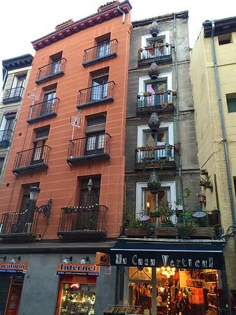 201604 Madrid