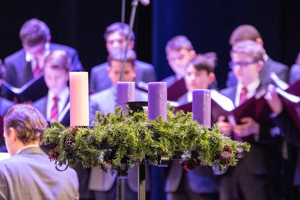 2019-12-04 Advent Liturgy