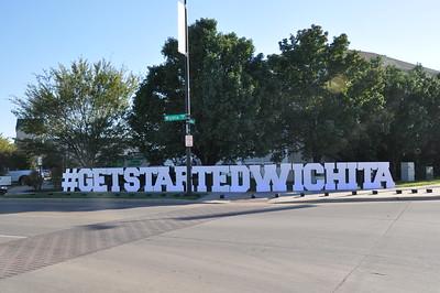 Get Started Wichita Sept 27, 2018