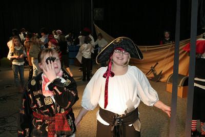 Daisy Brook - 1/20/2009 5th Grade Choir - Pirates the Musical