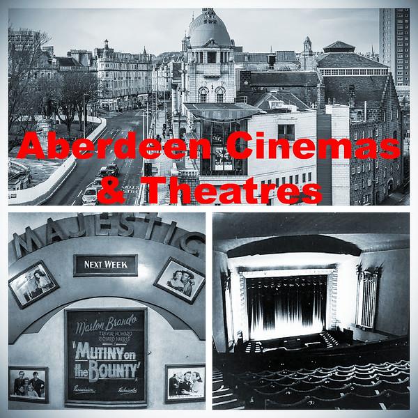 Aberdeen Cinemas & Theatres