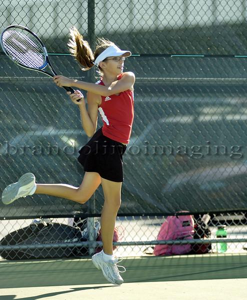 Tennis 2006-2007