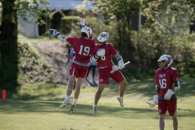 5/11/19: Boys' JV Lacrosse v Loomis