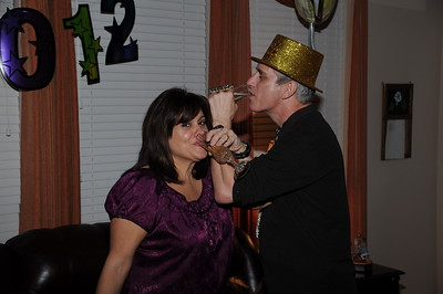12-31-2011 Langston New Years Eve Party