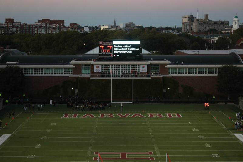 Harvard Football 3