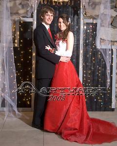 East Jordan High School Prom 2009