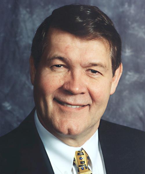 Dr. Dan Angel