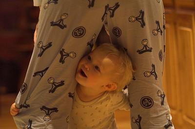 Liv October 2005