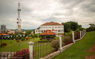 Melaka Walking Tour