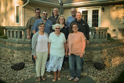 Mary Anne's 80th