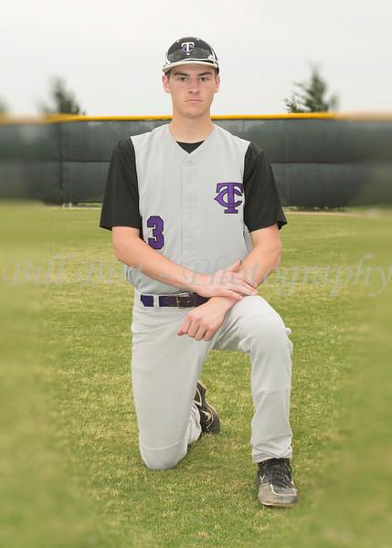 TCHS Baseball 2012-13
