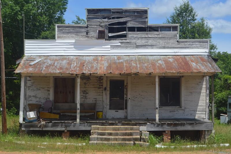041 Abandoned Store, Savage.JPG