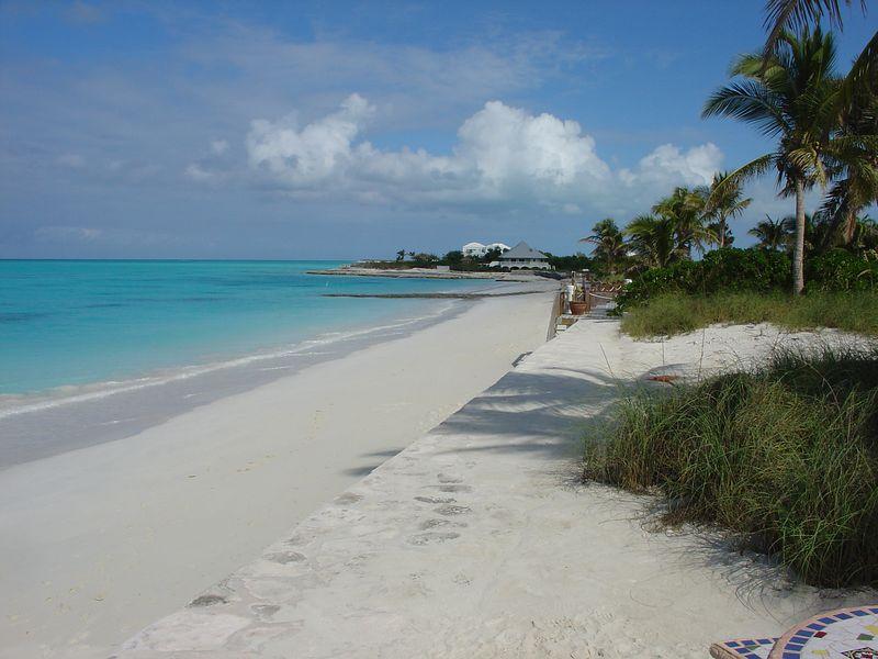 Emeral Beach