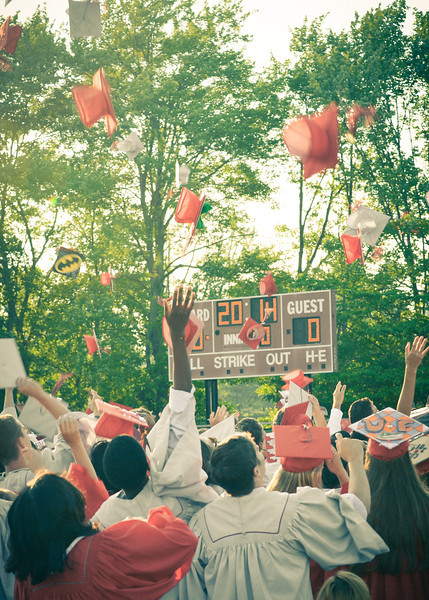 Graduation - 2014