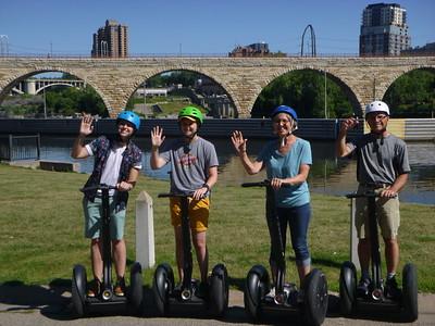Minneapolis: July 31, 2020 (9:30)