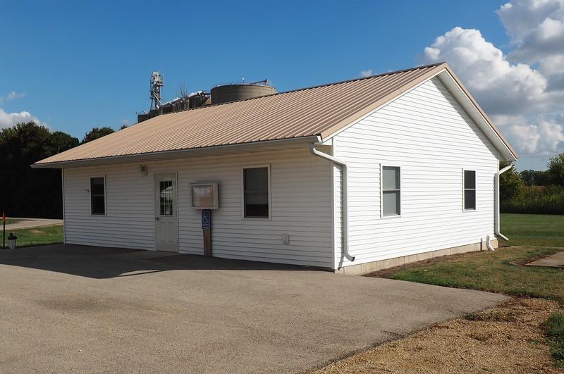 Pine Rock Township Hall