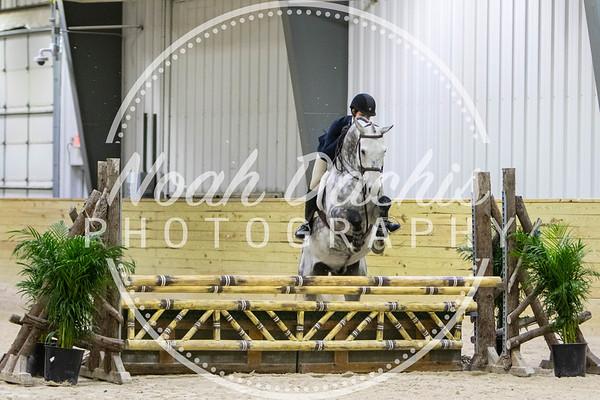 World Equestrian Center Week 2
