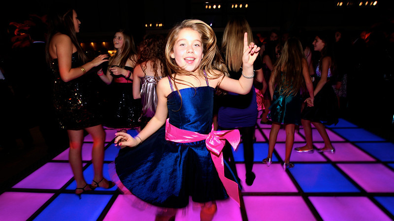 Bar/t Mitzvah Photography, Videography & Entertainment