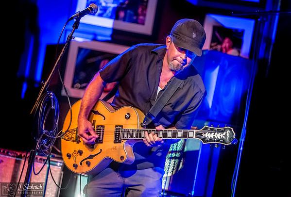 5/21/17 SoFlaBlues Guitar Showcase