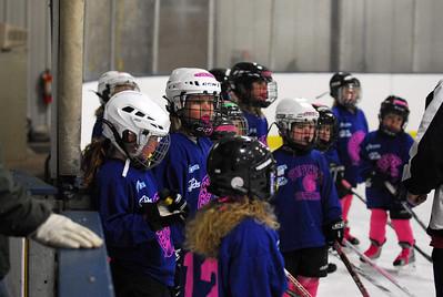 8U Spartan Girls (Dec-10-2011)