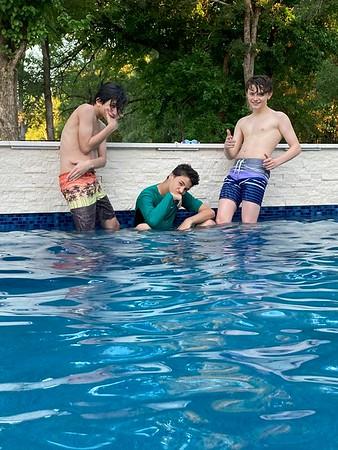 Jonah - Age 13 (2019-2020)