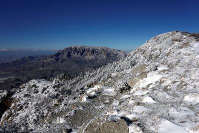 South Peak 2013-12-06