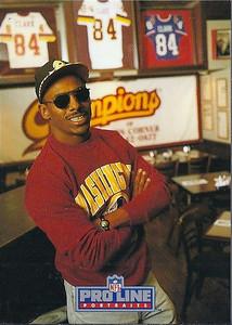 1992 Pro Line Portraits