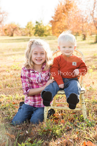 Lindsey Meyer Family