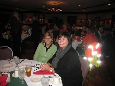 MSA Holiday Event 2011