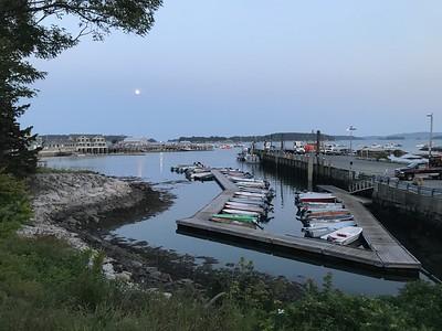 Stonington and Deer Isle