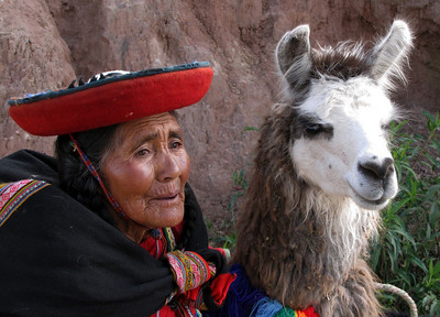 CUZCO AND THE SACRED VALLEY