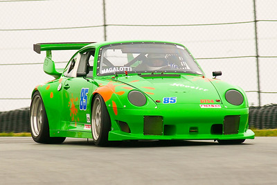 GTS4 #85 Porsche 993