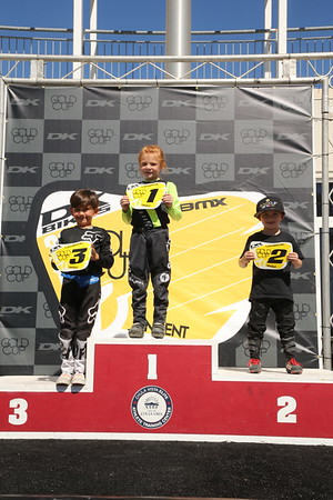 FREE from DK Bikes - Gold Cup Finals Southwest podiums