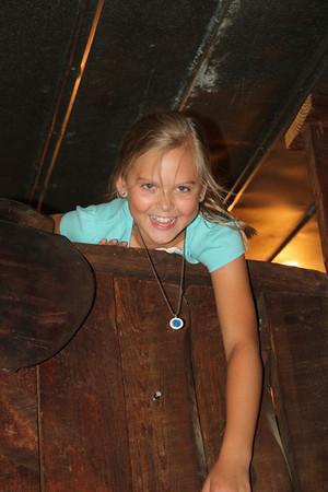 NC AQHA Ride 2010