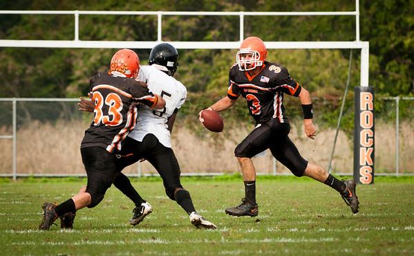 2011-10-01 E. Rockaway HS vs W. Hempstead HS