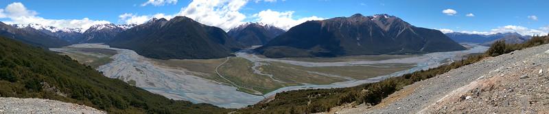 New Zealand Panoramics