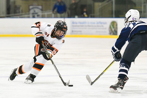 Athlete Profile- Logan (Ice Hockey)