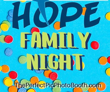Hope Family Night '19