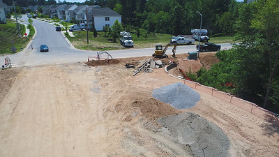 Grove Ninety-Eight - July 2020 Construction Update